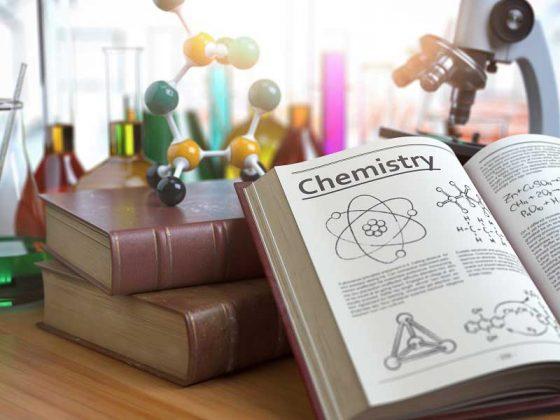 Hukum Dasar Kimia
