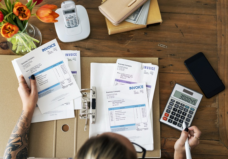 Tahap Pencatatan Dalam Siklus Akuntansi Perusahaan Jasa - Kelas Pintar