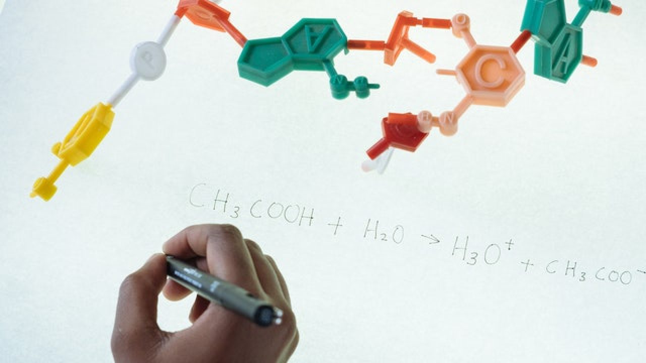 Berbagai Rumus Kimia Senyawa Yang Harus Kamu Ketahui Kelas Pintar