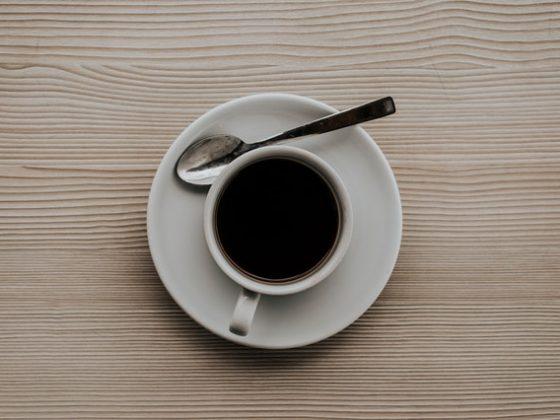 secangkir kopi sebagai contoh perpindahan panas secara konveksi