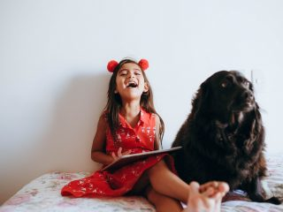 manfaat membaca dongeng